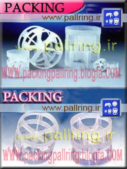پال رینگ پلاستیکی
